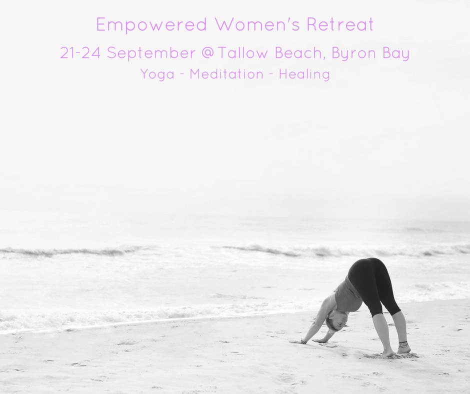 Empowered Women's Retreat-2